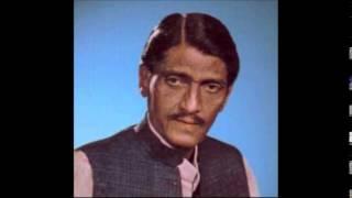 ustad latafat hussain khan raag megh aba gha taa ghana garaje ati dhooma dhaama aaye