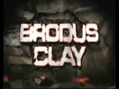 brodus clay with king kong bundy theme