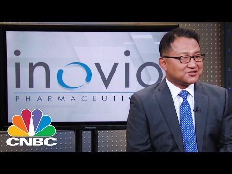 Inovio Pharmaceuticals CEO: Navy Seal Of Cancer Fighting   Mad Money   CNBC