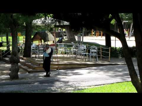 Fail no Parque Eduardo VII