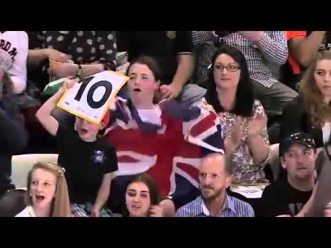 FINA Diving World Series Platform 10m Men London 2014
