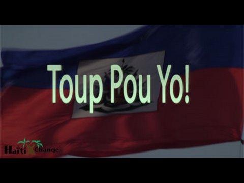 Barikad Crew - Toup Pou Yo - Lyrics