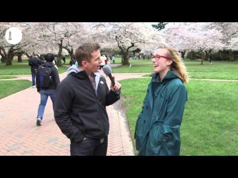 Universitarios dicen cosas absurdas sobre...