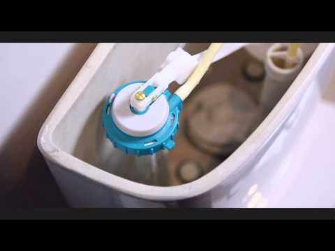 BATHROOM TIPS BY AMERICAN STANDARD ตอน ปัญหารั่วซึมถังพักน้ำ