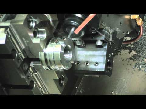Nakamura Tome 2014 Super Ntjx Multi Tasking Machine