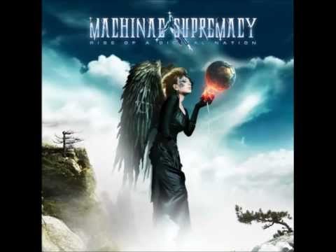 Machinae Supremacy - Cyber Warfare / Republic of Gamers