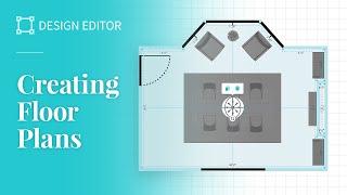 DesignFiles.co - Creating Floor Plans