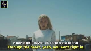 Yellow Claw - Love & War (Sub Español - Lyrics)