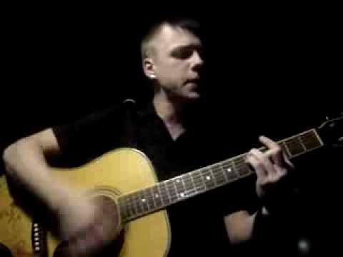 Трек Acoustic cover - Cover - панк никогда не умрет (Йорш) в mp3 320kbps