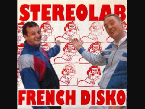 Scrawn & Lard's French Disko