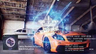 Jetty Rachers & Vyroe - Bermuda (Original Mix)