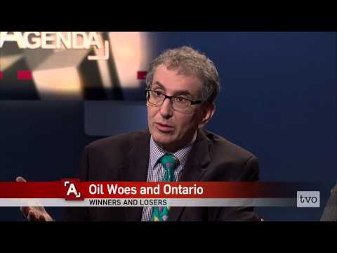 Oil Woes and Ontario