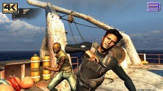 RPCS3 PS3 Emulator - Uncharted Drake