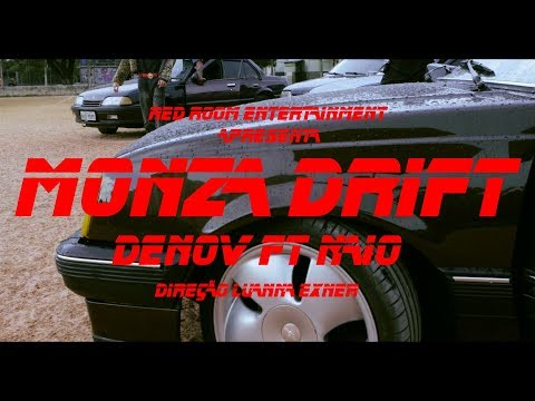 Denov - Monza Drift ft NAIO (Official Video)