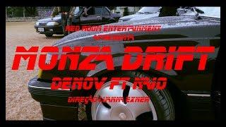 Denov - Monza Drift ft NAIO (Official Video)