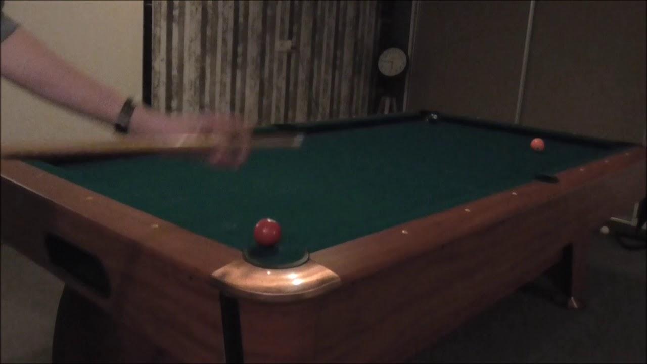 #1 billiards trick shots