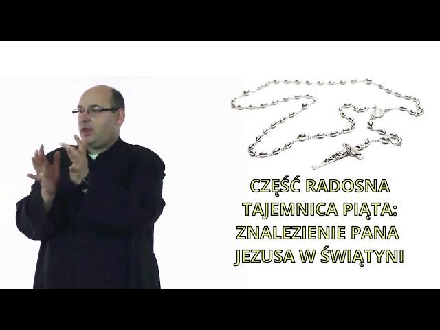 1.5. Znalezienie Jezusa w świątyni