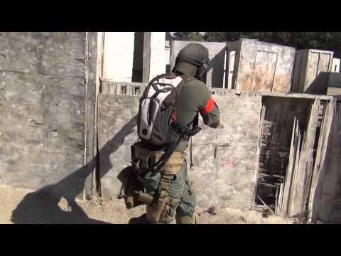 ODSC;Team Deathmatch; Beirut