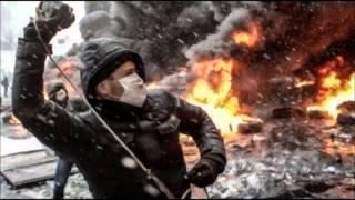 Вежливые Люди в Крыму 2014 песня