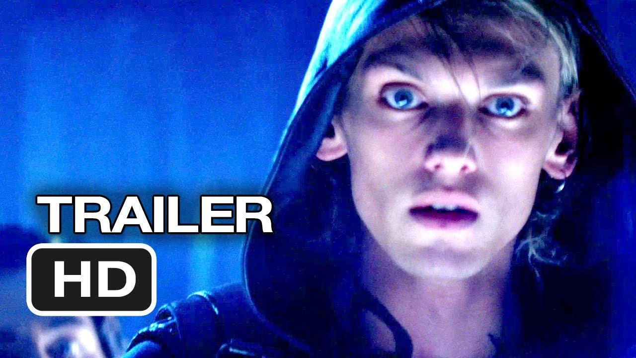 City Of Bones Recasting: The Mortal Instruments: City Of Bones Official Trailer #3