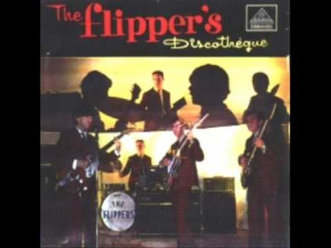 Los Flippers - Winchester Cathedral (1966) Columbia Psych Beat Music.