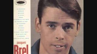 Watch Jacques Brel Les Biches video