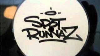 Spotrunnaz - Stomp Thru