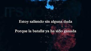 hawk nelson sold out subtitulada en español