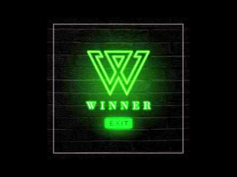 [Full Audio] WINNER - Baby Baby