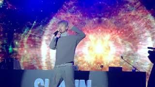 Shaun(숀)   Way Back Home(웨이백홈) (라이브 Live) #20181231