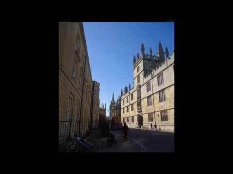 GLOBE internship Oxford, United Kingdom