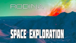 Rodina - Seamless Space Exploration