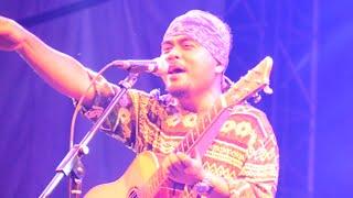 2015 Rainforst World Music Festival - SAYU ATENG…ECHOES OF BORNEO (Sarawak, Malaysia) 2