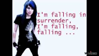 Eowyn - To my Surprise (Lyrics on Screen)