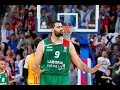IOANNIS BOUROUSIS - TRIBUTE IN BASKONIA