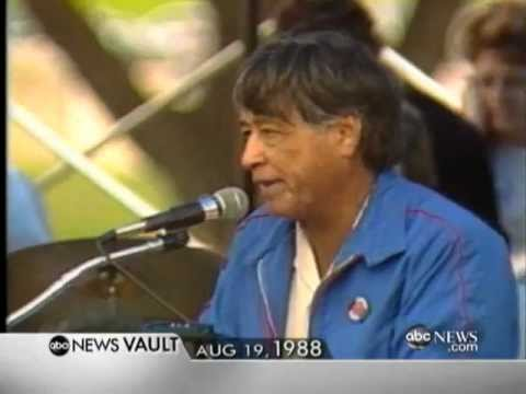 Cesar Chavez Day - March 31st - ABC World News Now