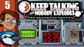 Watch more Keep Talking and Nobody Explodes Co-op! https://www.yout...