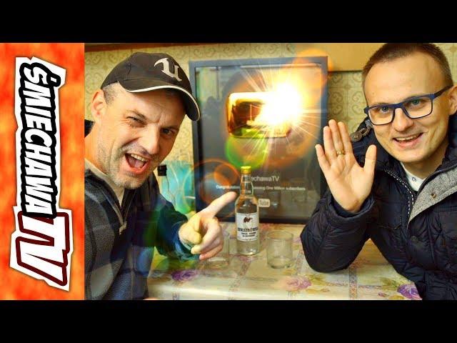 """Poezja """"u Szwagra"""" - Video Dowcip"""