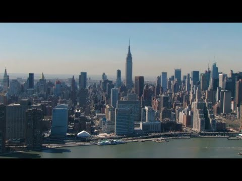 10 Largest Cities In North America (2019) - YouTube