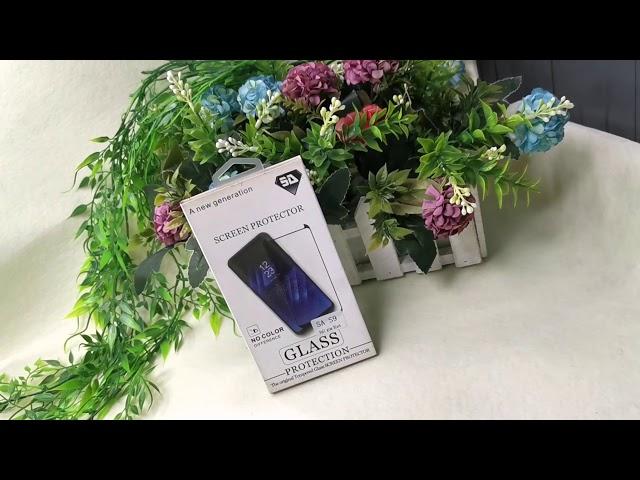 [Thoitrangcase.com] KÍNH CƯỜNG LỰC 9D Samsung S9