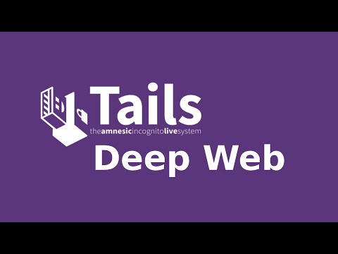 How to install TAILS and access The Hidden Wiki