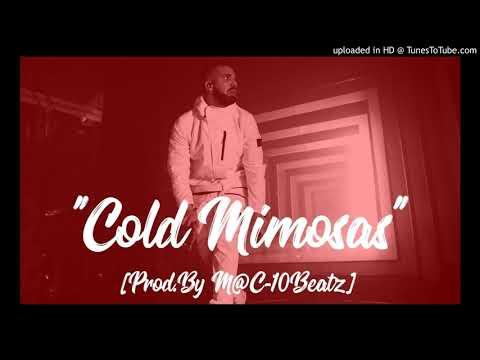 "Drake Type Beat - ""Cold Mimosas"" [Prod. By M@C-10Beatz]"