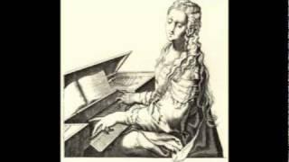 W. Byrd: La Volta. Claudio Di Veroli, harpsichord