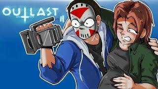 Outlast 2 - SAVING WIFELIRIOUS! (Episode 7) THE LAST EPISODE!