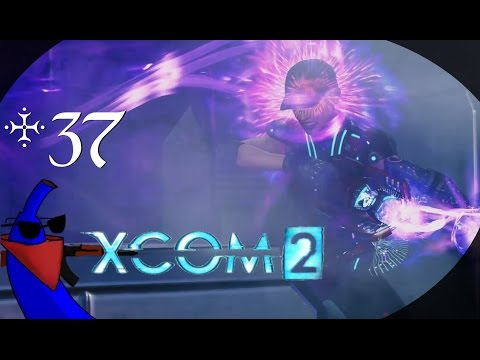 XCOM 2 - Let's Play - Episode 37 - ADVENT Network Tower
