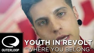 Youth In Revolt - Where You Belong (ft. Ice Nine Kills & Chasing Safety) [Official Music Video]
