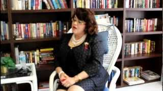 Sinclair News Sits Down With US Senate Candidate Marielena Stuart July 10, 2012