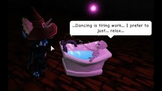 Updatethe Haunted House Roblox Adopt Me Halloween Update Haunted House Roblox Youtube