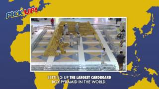 pick up guinness world record riyadh 2014