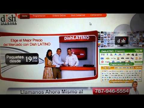 Dish Network Puerto Rico ofertas